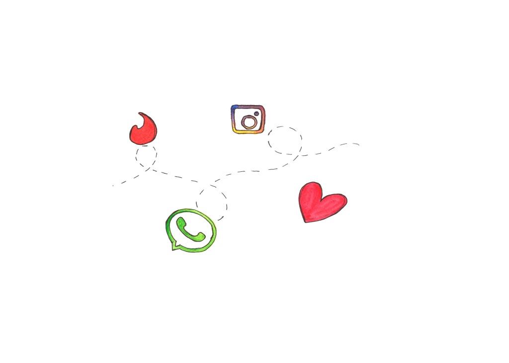 Instant dating messenger